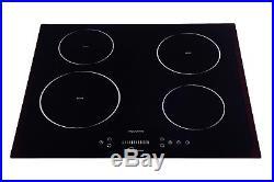 24 Electric Induction Cooktop 4 Burners 220V