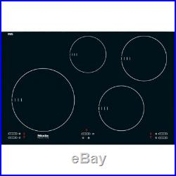 30 Induction Cooktop Black Ceramic Glass Part# 8526121 Only for Miele MK5735