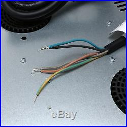 31.5 240V A-grade Glass Plate Induction Hob 4 Burners Electric Stove Cooktop