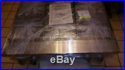 36 KitchenAid Stainless Steel Commercial-Style Sealed Burner Model # KGCU467VSS