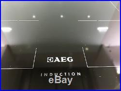 AEG HK764403FB 71cm Induction Hob