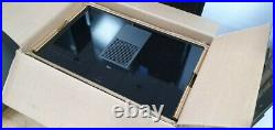 AEG IDE84244IB 80cm Integrated Induction Combo Hob with Built In Extractor