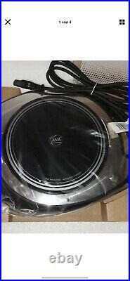 AMC Premium System Navigenio AUTOMATIK COOKING C8100, neu mit Audiotherm A8300