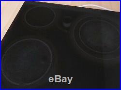 Autark Ceranfeld Glaskeramik BOSCH ETT7854 Kochfeld PKC801E Rahmenlos