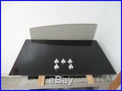 Bosch 500 Series 36 5 Cooking Zones Smoothtop Electric Cooktop NEM5666UC