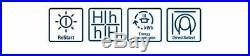 Bosch Ceranfeld PKE611FP1E 60cm SCHOTT CERAN Booster Rahmenlos Timer Autark