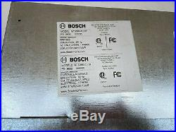 Bosch Electric Cooktop #nit5066uc