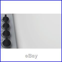 Bosch Gaskochfeld Kochmulde Edelstahl 60cm PBP6B5B80 Gasfeld Autark Gaskocher