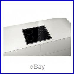 Bosch PKE645B17E Built-in Electric Black Ceramic Kitchen Hob 2 year guarantee