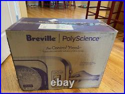Breville PolyScience Control Freak' Commercial Induction Multicooker