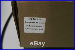 Cadco CG-10 Countertop Griddle