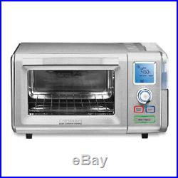 Cuisinart CSO-300N Combo Convection Steam Oven (Stainless Steel)