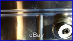Dcs Ctd-365-l 36 Stainless Steel Cook-top Range-top Gas 5 Burner