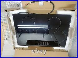 Electric Cooktop thermomate 30in Radiant Electric Stove Top CHTB775 New