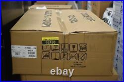 Electrolux EI36EC45KS 37 Built In Stainless Trim Black Electric Cooktop NIB HRT