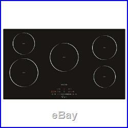 Empava 36 5 Booster Burner Tempered Glass Electric Induction Cooktop