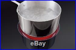 Frigidaire Ceramic 30 30 in Black Electric Smoothtop Cooktop FFEC3024LB