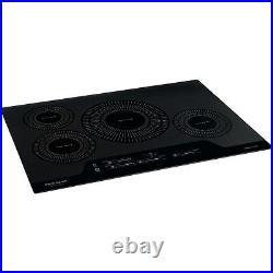 Frigidaire Gallery Black 30 Electric Induction Cooktop ADA FGIC3066TB