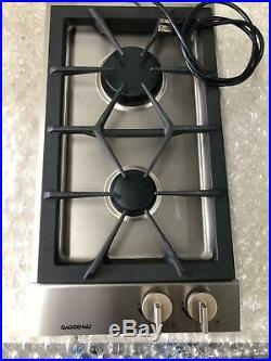 GAGGENAU 200 series VG 232 214 CA Vario 200 series gas cooktop Stainless steel