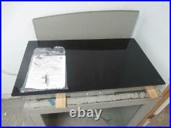 GE 36 5 Radiant Elements Digital Controls Smoothtop Electric Cooktop JP5036DJBB