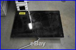 GE Profile PHP9030DJBB 30 Black Electric Induction Cooktop NOB #41460 MAD