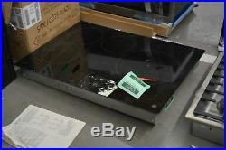 GE Profile PHP9030DJBB 30 Induction Electric Smoothtop Cooktop #33890 HRT