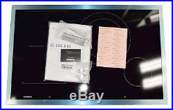 Gaggenau 200 Series CI282610 30 Induction Cooktop with Flex Burner