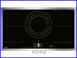 Gaggenau SS Framed 36 Induction Cooktop with Flex Function CI292610