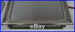 Gaggenau Teppan Yaki 15 Modular Drop-In 220V VP421610-11 (400 Series) (2-zones)