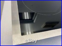 Gaggenau VI424610 Vario Induction Cooktop 400 Series Stainless Steel Frame 15W