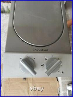 Gaggenau VL 051-707 automatically extendible hob ventilator