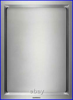 Gaggenau Vario 400 Series 15 2 Cooking Zones Electric Teppanyaki Grill VP414611