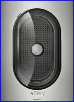 Gaggenau Vario 400 Series 15 Modular Electric In-Counter Steamer VK414610