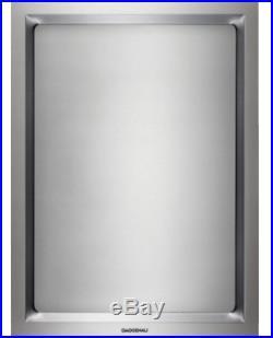 Gaggenau Vario 400 Series 15 Modular Teppanyaki Griddle, VP414610