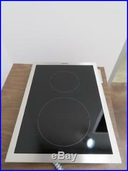 Gaggenau Vario 400 Series VI424610 15 Inch Modular Induction Cooktop