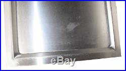Gaggenau Vario 400 Series VP414610 15 Modular Teppanyaki Grill