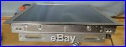 Gaggenau Vario VI414610 15 Inch Modular Induction Cooktop 230V (400 Series)