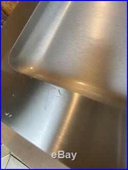 Gaggenau Vf424210ca 15 Modular Gas Cooktop