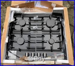 Gas Kochfeld Bosch PPP6A6B90 Erdgas Propangas 7500W FlameSelect Autark B-Ware