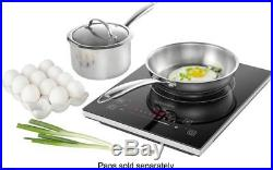 Insignia- 11.4 Electric Induction Cooktop