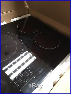 JIC4536XS Jenn-Air Induction Cooktop, 36
