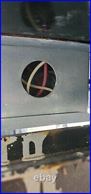 Jenn-Air 43 Expressions Modular Electric Downdraft Cooktop Model CVEX4370B