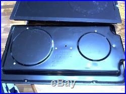 Jenn Air Ceran Schott Model A122 Glass Ceramic Radiant Cartridge 3000 Watts
