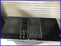 Jenn-Air Electric Downdraft 45 Glass Cooktop Burners Cartridge FREE SHIPPING