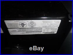 Jenn-Air Expressions Black or white Gas Downdraft Cooktop CVGX2423B Stovetop