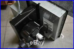 Jenn-Air JED4430WB 30 Black Downdraft Electric Cooktop #46915 HRT