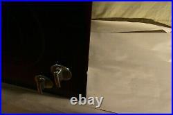 Jenn Air JED8430BDB Downdraft Cooktop Electric NICE