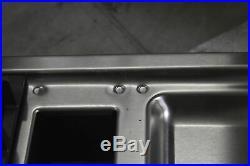 Jenn-Air JGD3536GS 36 Stainless Downdraft Gas Cooktop NOB #45237 HRT