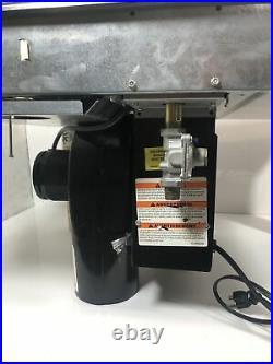 Jenn Air JGD8130ADS 30 Gas Cooktop Downdraft Stainless JGD8130 Read Description