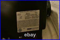 Jenn air black downdraft cooktop gas CG206B